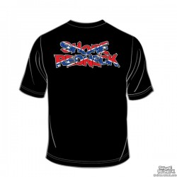 Shore Redneck Dixie T-shirt