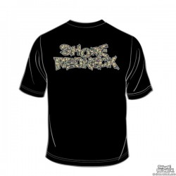 Shore Redneck Duck Camo T