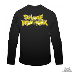 Shore Redneck Don't Tread on Me Gadsden Long Sleeve T