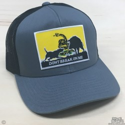 Shore Redneck Don't Break On Me Snapback