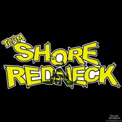 Shore Redneck Team Gadsden Decal