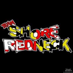 Shore Redneck Team MD Decal