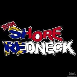 Shore Redneck Team NC Decal