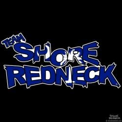 Shore Redneck Team SC Decal