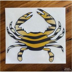 Shore Redneck Tiger Crab